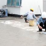 Dịch vụ thi công chống thấm tại TPHCM Sài Gòn Trọn Gói giá rẻ chuyên nghiệp uy tín