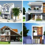 Xây nhà bao nhiêu tiền một mét vuông, Giá 1m2 xây dựng hoàn thiện trọn gói theo m2 2020