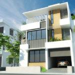 Báo giá xây nhà trọn gói 2020 tại TPHCM Sài Gòn nhà phố cao tầng nhà cấp 4 Theo m2