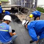 Thợ chống dột mái tôn tại TPHCM Sài gòn Chuyên Nghiệp Uy Tín Giá Rẻ nhanh gọn