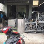 Thợ làm cơ khí hàn xì sắt tại Hải Phòng Giá rẻ chuyên nghiệp uy tín trọn Gói