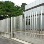 Thợ chuyên nhận lắp đặt hàng rào sắt, inox tại hải phòng giá rẻ chuyên nghiệp uy tín