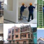 Giá sửa chữa nhà Tại thanh hóa 2021 hoàn thiện trọn gói theo m2 mới nhất
